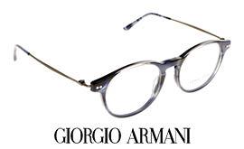 Giorgio Armani Designer Frames