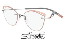 Silhouette Designer Frames