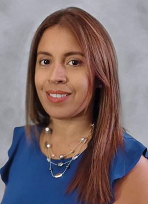 Viviana Lopez Orlando Optometrist