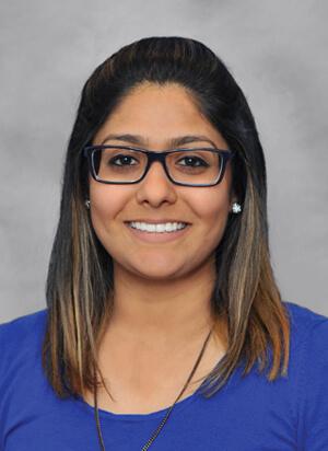 Gopita Patel OD