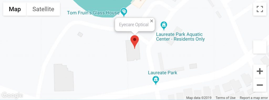 Lake Nona Optometrist - Eye Care Optical